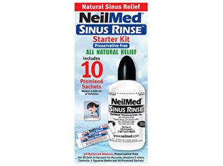 NEILMED Sinus Rinse Kit 240ml