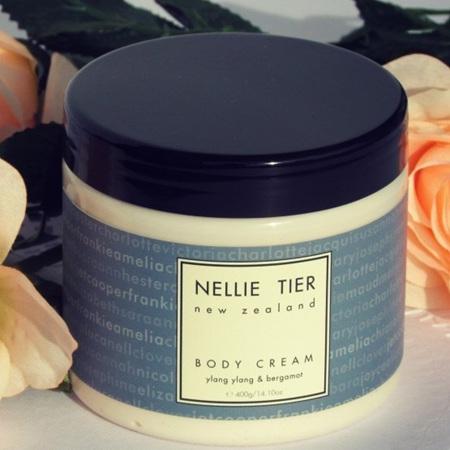 Nellie Tier Body Cream