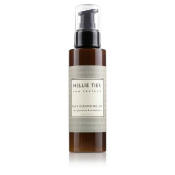 Nellie Tier Face Cleansing  Oil