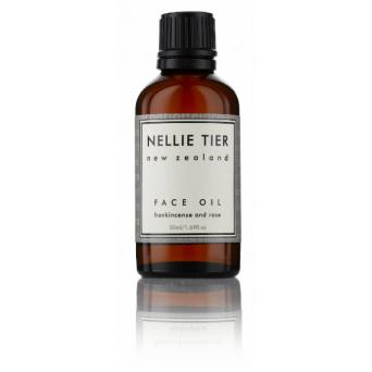 Nellie Tier Face Oil