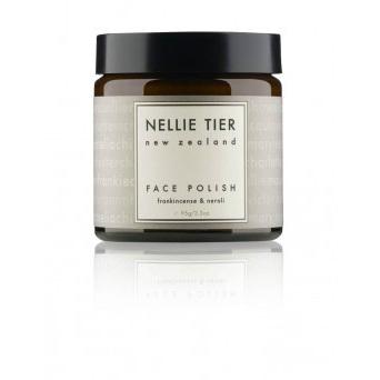 Nellie Tier Face Polish