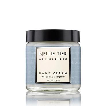 Nellie Tier Hand Cream - Ylang Ylang & Bergamot
