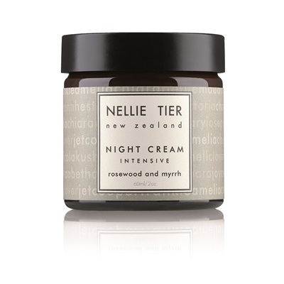 Nellie Tier Night Cream Intensive