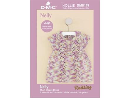 Nelly Dress pattern