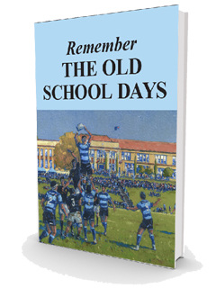 Book - The Old Days