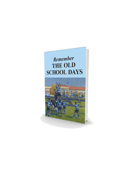 Nelson College Old Boys Book