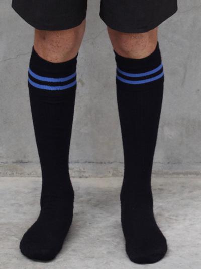 Socks- School