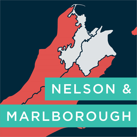 Nelson & Marlborough
