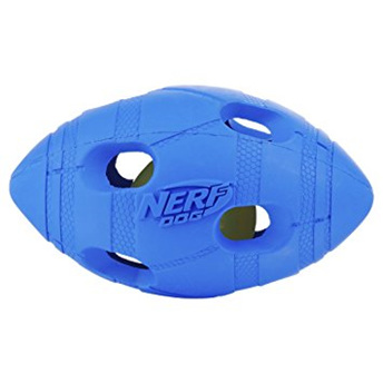 Nerf Light Up Foot Ball