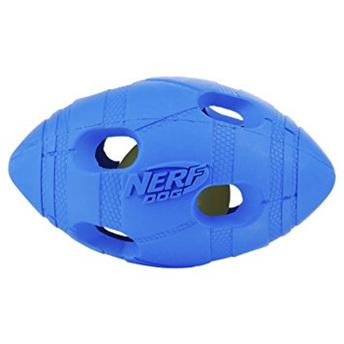 Nerf Light Up Foot Ball