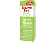 NeutraLice Natural Spray 200ml