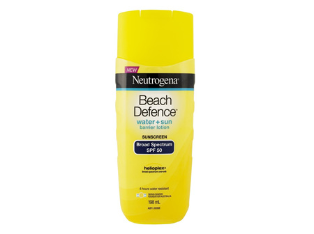 NEUTRO Beach Def. Lot. SPF50 198ml