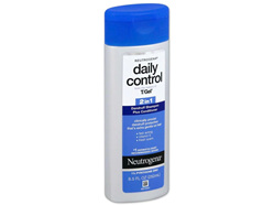 NEUTRO T Gel Daily 2n1 Spoo 200ml