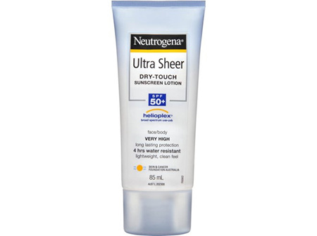 NEUTRO U/Sheer Lot SPF50+ 85ml