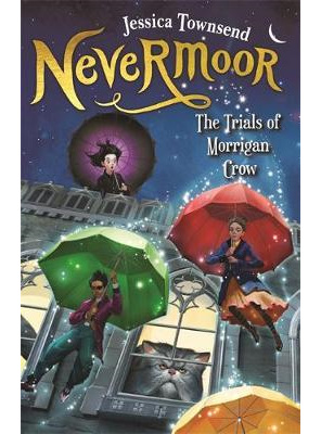 Nevermoor (PRE-ORDER ONLY)