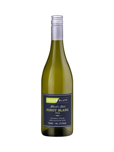 Pinot Blanc 2014 - Bottle