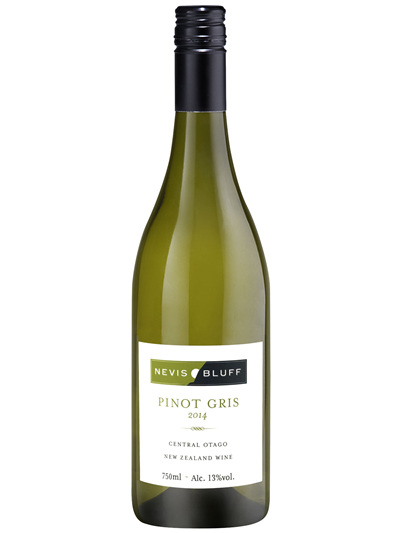 Pinot Gris 2014 - Bottle