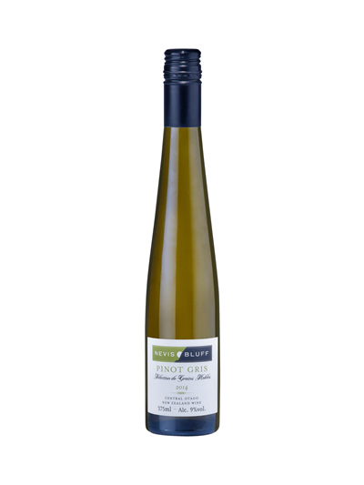 Selection de Grains Nobles Pinot Gris 2015 - Bottle