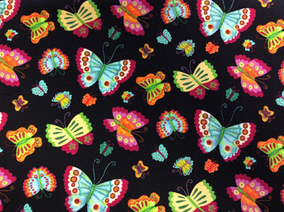 New 021 Spring awakens - Butterflies