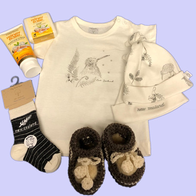 New Baby Kiwi Pack