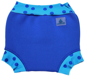 NEW Neoprene Reusable Swim Nappies