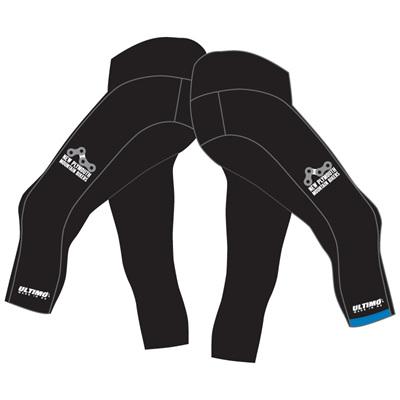 New Plymouth MTB Thermal Shorts