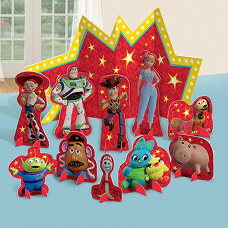NEW - Toy Story centrepiece.