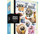 New York Puzzle Company 1000 pce puzzle Baby its Cold buy at www.puzzlesnz.co.nz