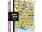 New York Puzzle Company 750 pce puzzle Shelved buy at www.puzzlesnz.co.nz