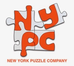New York Puzzle Company Children's Jigsaw Puzzles
