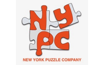 New York Puzzle Company Jigsaw Puzzles buy at www.puzzlesnz.co.nz