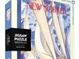 New York Puzzle Company The New Yorker Regatta 1000 Piece Puzzle