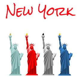 New York Themed