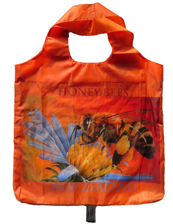 New Zealand Bee Beaut Bag