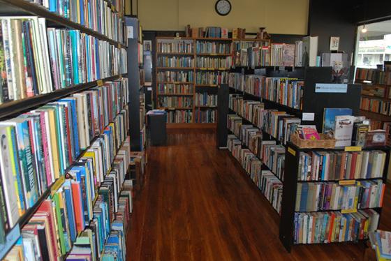 New Zealand Books