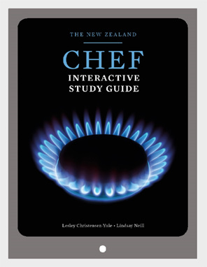 New Zealand Chef 4e eBook - Buy online from Edify