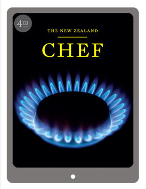 New Zealand Chef 4e eBook - Buy online from Edify