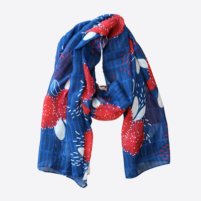 New Zealand Fashion Scarves