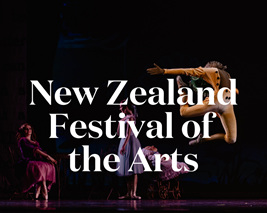 New Zealand Festival of the Arts 2020