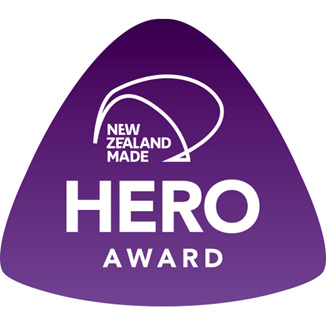 New Zealand Made Hero Award