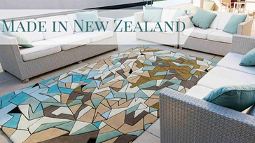 NEW ZEALAND MADE RUGS