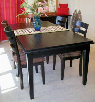 Hunter Step Top Table