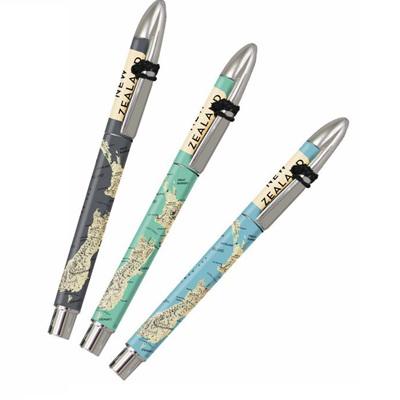 New Zealand Pen