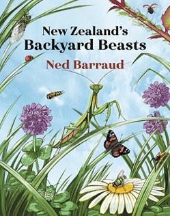 New Zealand's Backyard Beasts