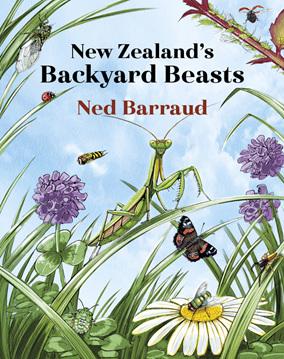 New Zealand's Backyard Beasts - Ned Barraud