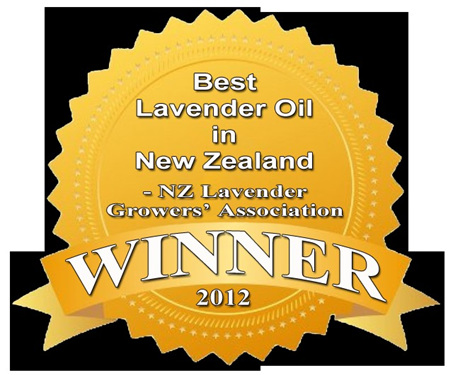 New Zealand's Best Lavender