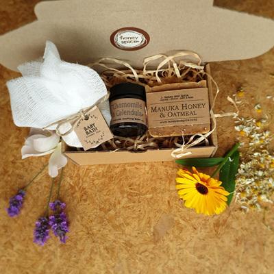 Newborn Baby Giftbox