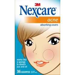 Nexcare Acne Covers 36