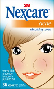 Nexcare Acne Covers 36 Pack