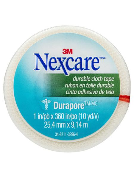 Nexcare Durapore Tape 25 Mm X 9.1 M